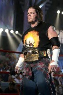 Raven TNA