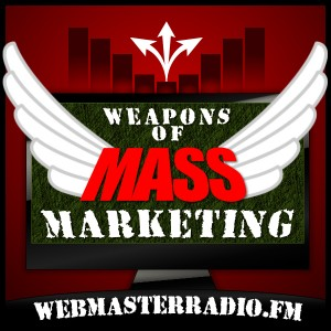 Weapons of Mass Marketing